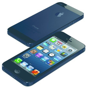 IPhone5 how to identify refurbished machines