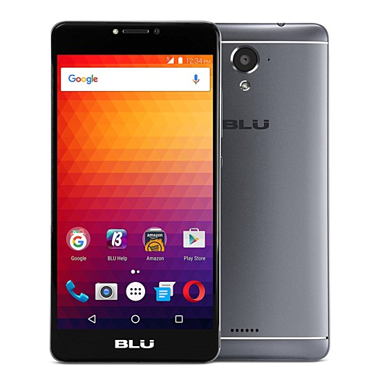 BLU R1 Plus launched with 5.5-inch screen and 4,000mAh battery