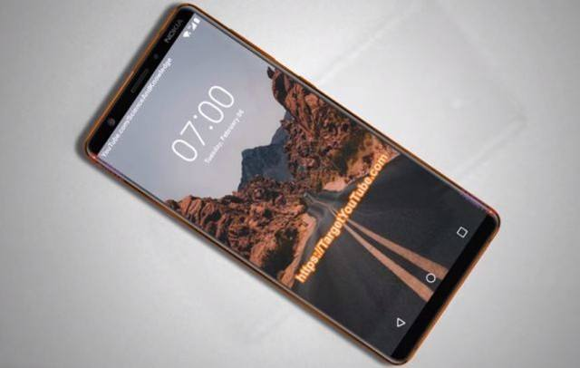 Nokia 7 Plus sale today