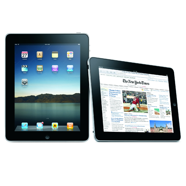 Original iPad2 WiFi 2G-GSM Computer Tablet PC