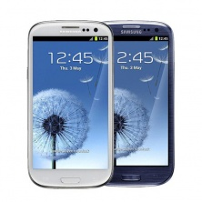 unlocked Original Samsung Galaxy S III S3 i9300 i9305 E210 mobile phone Refurbished
