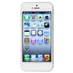 Factory unlocked APPLE iPhone 5 Original Cell Phone iOS 8 OS