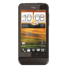 HTC One V 4Gb Gray WiFi Android TouchScreen GSM QuadBand 3G Cell Phone