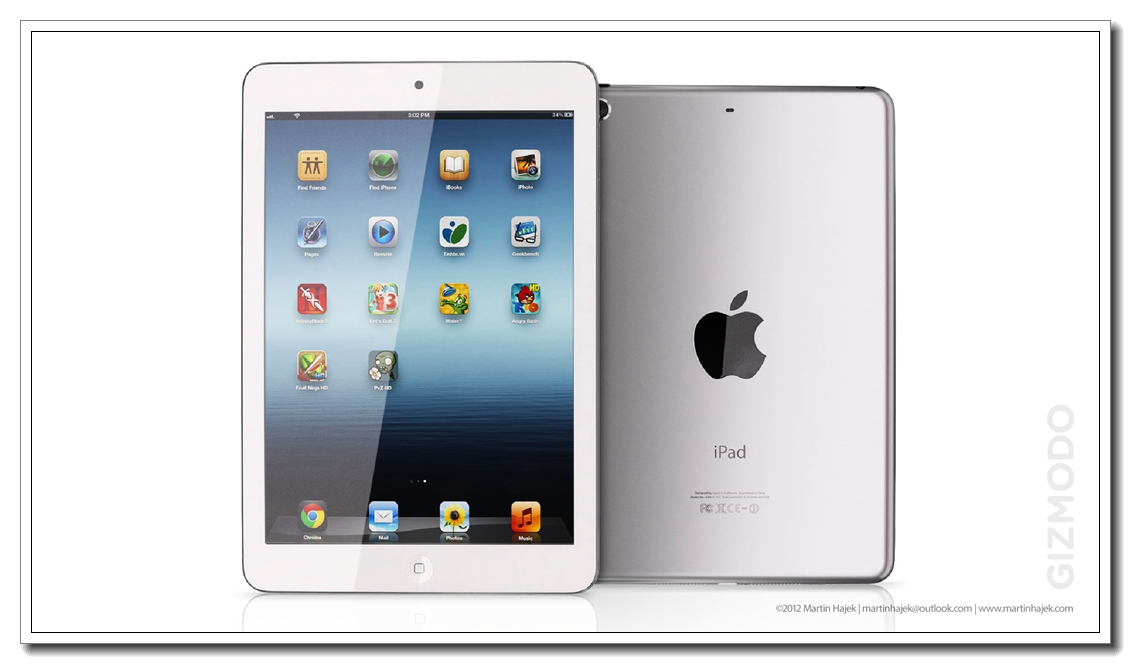 Used Apple Ipad  Wifi Only- Good Condition
