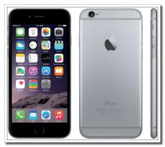 Original Apple iPhone 6 Plus IOS 8 Dual Core 1.4GHz 1G+16G Storage 5.5