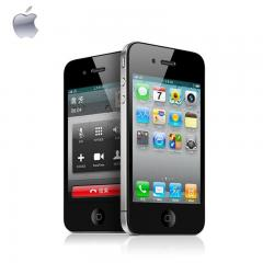 100% Original Apple iPhone 4 Unlocked Smartphone 8GB 16GB 32GB