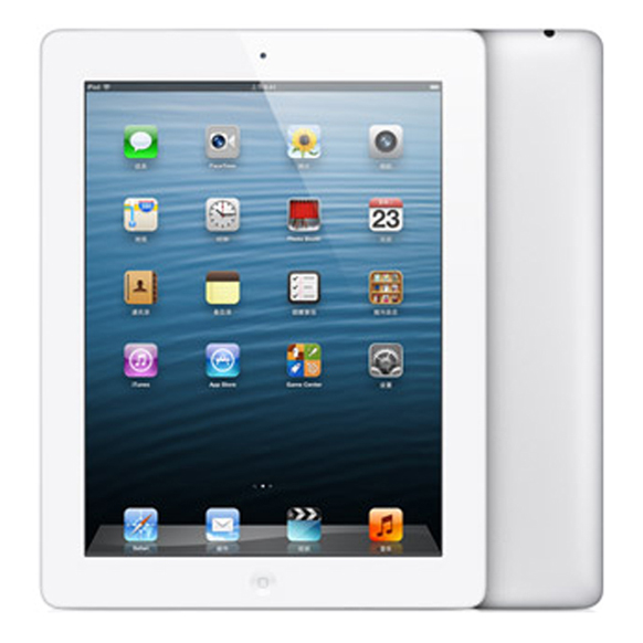 Original Brand Apple iPad 4 ( 16G, 32G,64G ) Pad