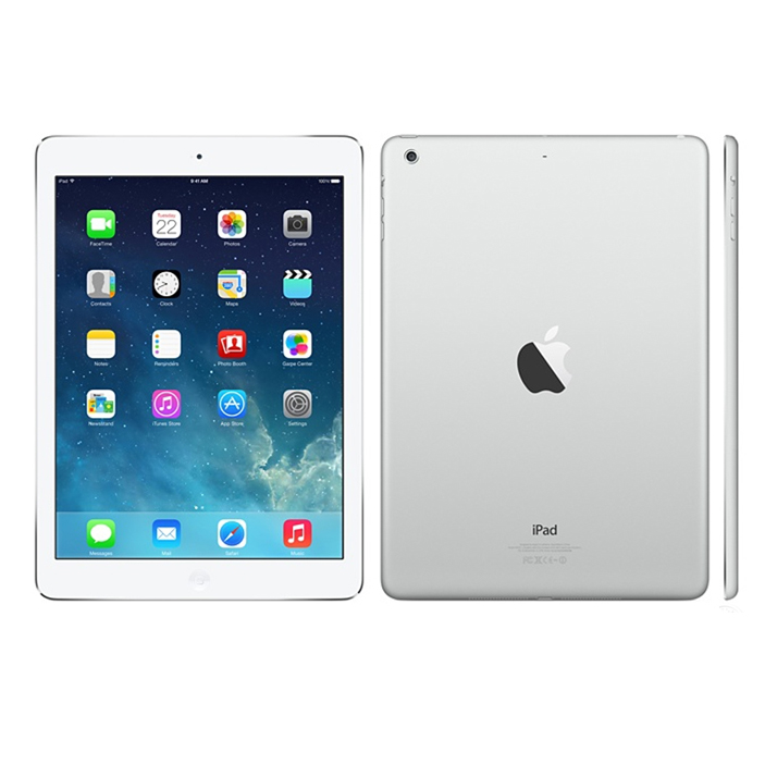 Apple iPad Air 9.7-Inch  Touchscreen Tablet