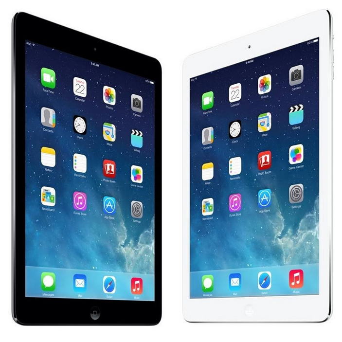 Apple iPad Mini 2 Factory Unlocked 4G Wi-Fi Tablet