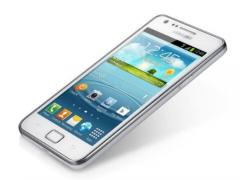 Original brand Samsung Galaxy S2 Plus I9105
