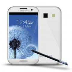Samsung Galaxy Note II N7105 4G LTE Unlocked Android Smartphone