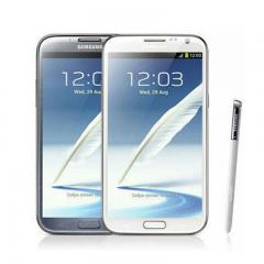 Samsung Galaxy Note II N7105 Smartphone 16GB White (Unlocked)