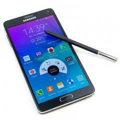 Samsung Galaxy Note 4 N910A/N910F Original Unlocked Android Mobile Phone