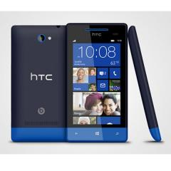 Unlocked Original 8S HTC Windows Phone 8S A620e 3G  Wifi GPS 4 inch Smart Cell Phone Refurbished