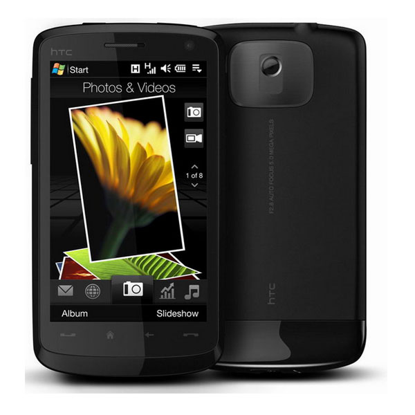 skype pour htc touch hd t8282