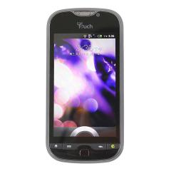 Brand Original HTC S910M MyTouch 3G 4G Black Mobile Phone (Refurbished)
