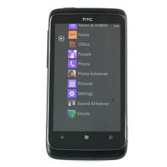 HTC 7 Trophy T8686 Windows Phone 7 Unlocked QuadBand GPS WiFi HSDPA Cellular Phone