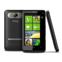 HTC HD7 Original HTC HD7 T9292 inch Screen Microsoft Windows 7.5 Refurbished HTC phone