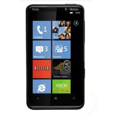 T9292 Original Unlocked HTC HD7 T9292 GPS 5.0MP Camera Wi-Fi 4.3INCH Screen Windows OS Refurbished Mobile phone