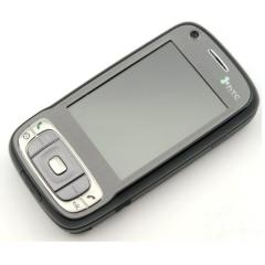 Original Unlocked HTC P4550 TyTN II Mobile Phone 3G Wifi Bluetooth Email GPS QWERTY Keyboard