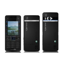 Original Unlocked Sony Ericsson C902 Cell phone 3G 5MP Bluetooh MP3 MP4 Player