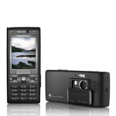 Brand Original Unlocked Sony Ericsson K800 gallery Cell phone