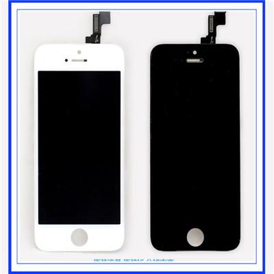 iphone 5s new screen price
