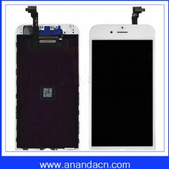 Low price for iphone 6 repair part for iphone 6 lcd display jt touch screen for lcd iphone 6