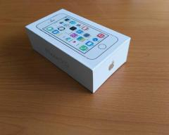 APPLE iPhone 5S Box,include,Charger, Box, Manual book, Other necessary accessories