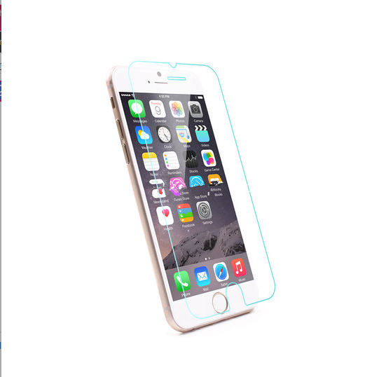Tempered Glass for Iphone 6S Plus Parts