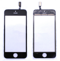 Front Glass Lens for iPhone 5S Parts