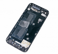 Back Housing with Small Parts for iPhone 5