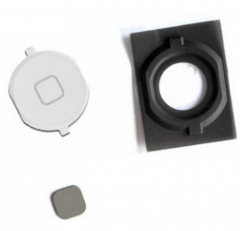 Home Button Repair Parts for iPhone 4S