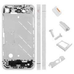 Middle Frame with Small Parts for iPhone 4