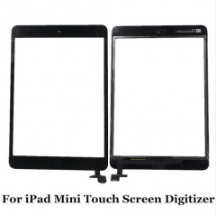 Touch Screen with IC Chip for iPad Mini