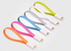 High Speed Magnet USB Cable for iPhone