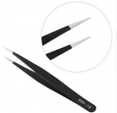 High Quality Tweezers 05D Straight
