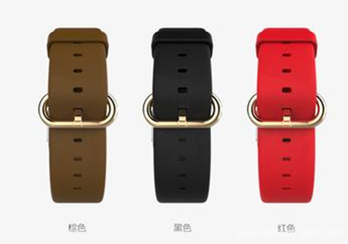 Classic Buckle for Apple Watch Parts