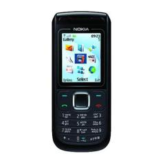 New Nokia 1680 classic - Black Mobile Phone, Unlocked, Camera