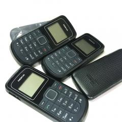 Original NOKIA 1200 1202 original unlocked gsm 900/1800 mobile phone multi languages