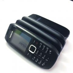 Original Unlocked Nokia 1616 Black Cheap Mobile Phone