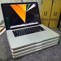 "MacBook Pro MC985 15""  2.53Ghz 4GB 750GB 1400*900 NVIDIA GeForce 9400M Laptops"