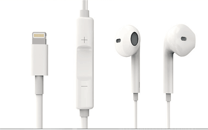 Iphone lighting port earbuds - earbuds iphone 7plus