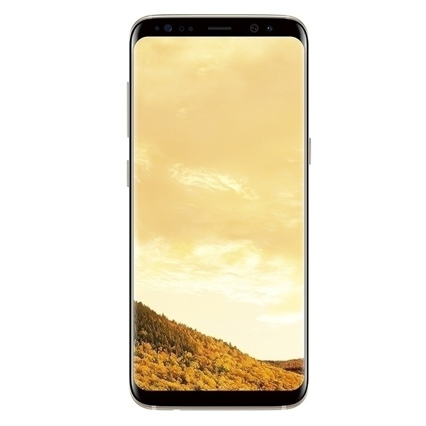 SAMSUNG GALAXY S8 32GB 64GB MIDNIGHT BLACK / ORCHID GREY / ARCTIC SILVER