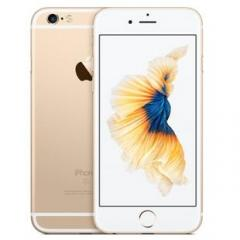 Iphone6s customization (128GB) factory unlocked, silver