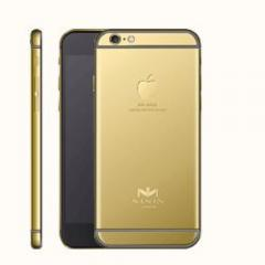 The latest iphone 6plus customizable (128 gb) factory unlocked, gold