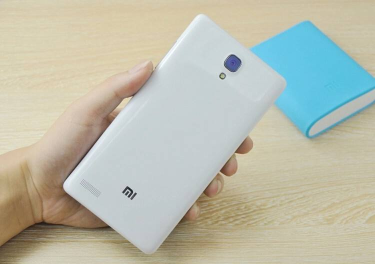 The latest mi phone 5 (64GB) white price 1480 yuan