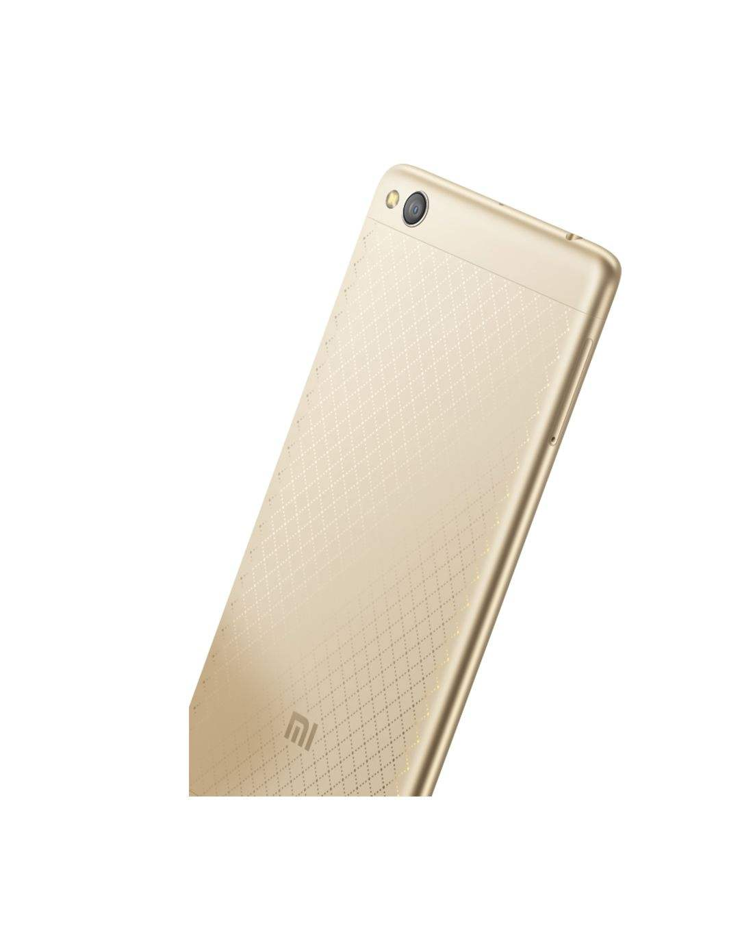 The latest mi phone 5 (64GB) gold cost 1500 yuan