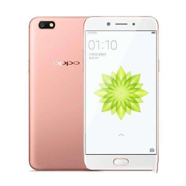 The latest OPPOR11 gold powder black plus special offer 2640 yuan