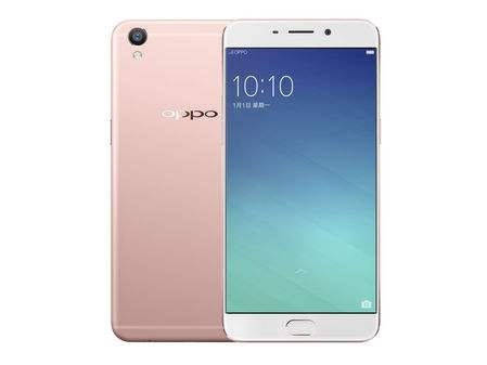 The latest OPPOA77 special offer is 1560 yuan